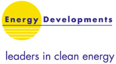 Energy Developments