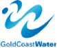 Logo for Gold Coast Water