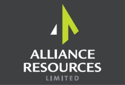 Alliance Resources logo
