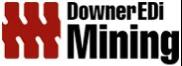 Downer Mining logo