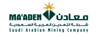 Ma'aden (Saudi Arabian Mining Company) logo