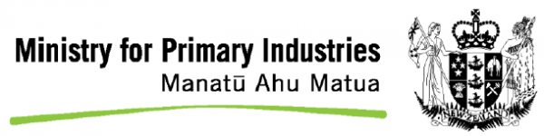 Ministry for Primary Industries, New Zealand