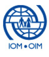 International Organisation for Migration logo