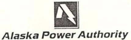 Alaska Power Authority