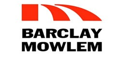 Logo for Barclay Mowlem