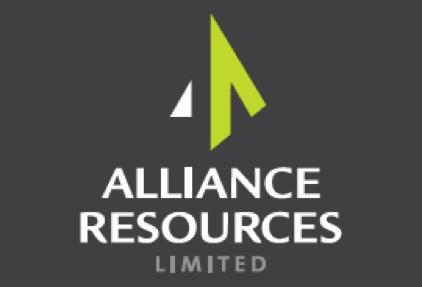 Alliance Resources logo