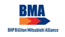 BMA Coal logo