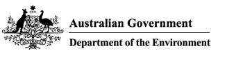 Dewpartment of the Environment, Australia