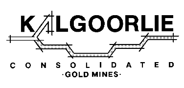 Kalgoorlie Consolidated Gold Mines logo