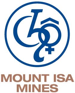 Mount Isa Mines logo