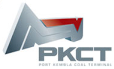 Port Kembla Coal Terminal logo