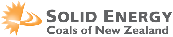 Solid Energy logo