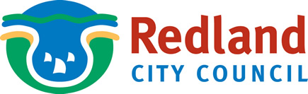 Logo for Redland City Council