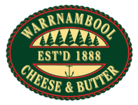 Warrnambool Cheese and Butter Factory